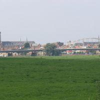 Blick auf Deventer, Девентер
