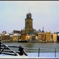 Deventer, my home town..........., Девентер