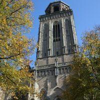 Deventer - Grote Kerk, Девентер