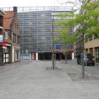 Đường Schouwburgplein, Хенгело