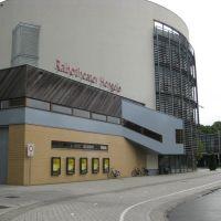 Nhà hát Rabbot Hengelo - Rabbot theater in Hengelo, Хенгело