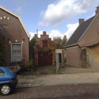 Oud pandje Adriaansweg, Хенгело