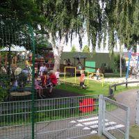 Speeltuin de Jeugd, Хенгело
