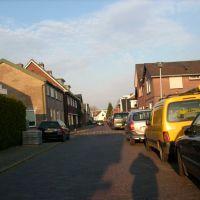 Meeuwenweg, Хенгело