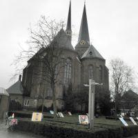 St. Lambertus basiliek, Hengelo, Хенгело