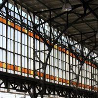 Hengelo (Ov.) railway station., Хенгело
