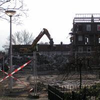Renovatie Berflo-Es, Хенгело