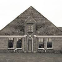farm, Hobrederweg 6, Middenbeemster, Netherlands, Алькмаар