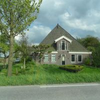 NL - Noordbeemster - Middenweg, Алькмаар