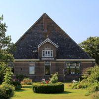 """boerderij (farmstead),  """"Nooit zonder hoop"""", Middenweg 11, Noordbeemster, Netherlands, Алькмаар"""