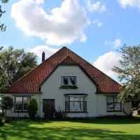 "boerderij (farmstead), ""Beemsters midden"", Middenweg 70, Middenbeemster, Netherlands, Алькмаар"