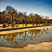 REFLEJOS DE AMSTERDAM / AMSTERDAM ´ REFLECTIONS, Амстердам
