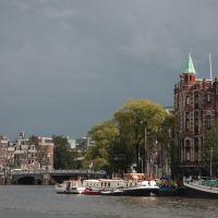 Canal amstellodamois...2011, Амстердам