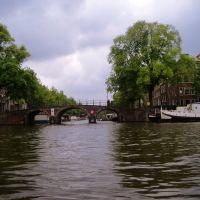 The Netherlands - Amsterdam, Амстердам