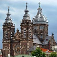 Nicolaaskerk - Amsterdam, Амстердам