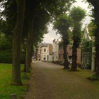 Zuid-Velsen  Meervlietstraat, Велсен