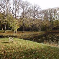 Tafeltje dekje @ Landgoed Waterland, Velsen-Zuid, Велсен