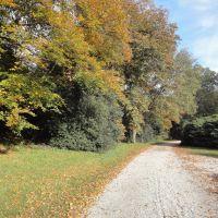 Landgoed Waterland @ Velsen-Zuid, Велсен