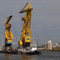 Noordzeekanaal Velsen, Велсен