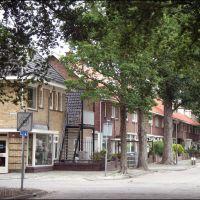 Ooievaarstraat, Ден-Хельдер