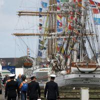Mega-Sail in Den Helder ..., Ден-Хельдер