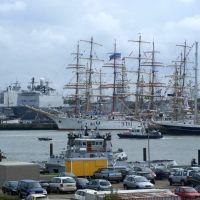 Den Helder - Tall Ships Race 2008, Ден-Хельдер