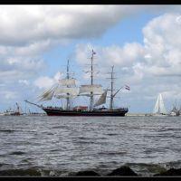 Tall Ships Race 2008 Den Helder, Ден-Хельдер