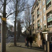 Den Helder - Middenweg / Javastraat - View West, Ден-Хельдер