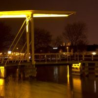 Den Helder: Kanaalweg ..., Ден-Хельдер