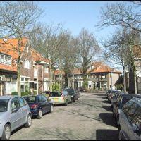 Joubertstraat, Ден-Хельдер