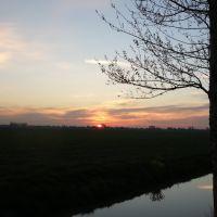Oosthuizerweg @ Noordbeemster, Хаарлем