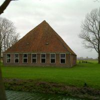 Westbeemster, Jisperweg, Хаарлем