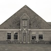 farm, Hobrederweg 6, Middenbeemster, Netherlands, Хаарлем