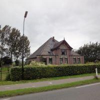 Cornelis - Hoeve @ Noordbeemster, Хаарлем