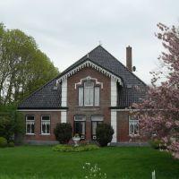 NL - Noordbeemster - Middenweg (Beemsters Wapen), Хаарлем