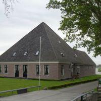 NL - Noordbeemster - Middenweg, Хаарлем