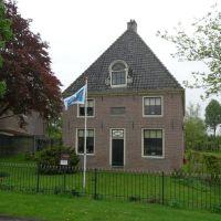 NL - Middenbeemster - Middenweg, Хаарлем