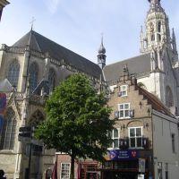Grote of Onze Lieve Vrouwe Kerk, Бреда
