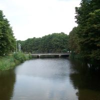 Breda park Osman Ünlü, Бреда