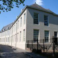 Huis Brecht, Бреда