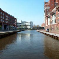 De Nieuwe Mark in Breda, Бреда
