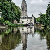De Grote kerk van Breda, Бреда