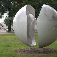Claudius Prinsenlaan Breda, Бреда