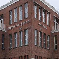 O.L.Vrouwe Lyceum in Breda, Бреда