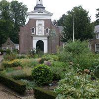 Begijnhof, Breda, Noord-Brabant, Nederland, Бреда