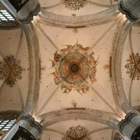 Onze-Lieve-Vrouwekerk (Grote Kerk), Breda, Noord-Brabant, Nederland, Бреда