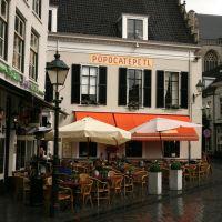 Popcatepetl, Breda, Noord-Brabant, Nederland, Бреда