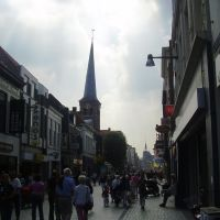 St. Joostkapel, Breda, Бреда