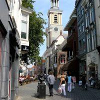Breda: Ridderstraat, Бреда
