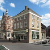 Tolbrugstraat, rijksmonument, Бреда